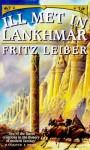 Ill Met in Lankhmar 2000 Gollancz PB