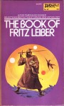 The Book of Fritz Leiber - DAW PB