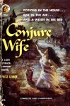 Conjure Wife 1953 Lion PB