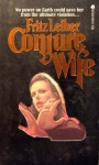 Conjure Wife 1977 Ace PB