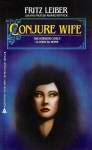 Conjure Wife 1984 Ace PB
