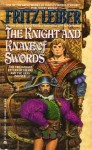The Knight & Knave of Swords - Ace PB