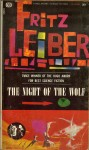 Night of the Wolf 1966 Ballantine PB