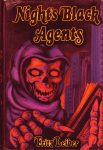 Nights Black Agents, Neville Spearman HB
