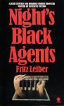 Nights Black Agents Panther PB