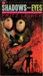 Shadows With Eyes - Ballantine PB