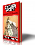 Swords Against  Death 1977 Gregg Press HB