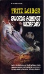 Swords Against Wizardry 1968 Ace PB