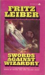 Swords Against Wizardry 1974 Ace PB