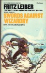 Swords Against Wizardry 1979 Mayflower PB