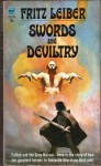 Swords and Deviltry 1970 Ace PB