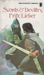 Swords and Deviltry 1971 NEL PB
