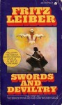 Swords and Deviltry 1974 Ace PB
