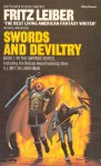 Swords and Deviltry 1979 Mayflower PB