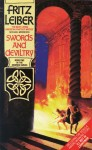 Swords and Deviltry 1986 Grafton PB