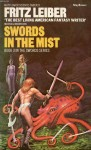 Swords in the Mist 1979 Mayflower PB