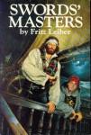 Swords Masters - SFBC HB