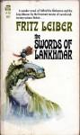Swords of Lankhmar 1968 Ace PB