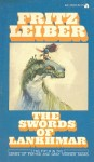 Swords of Lankhmar 1974 Ace PB
