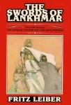 Swords of Lankhmar 1977 Gregg Press HB