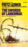 Swords of Lankhmar 1979 Mayflower PB