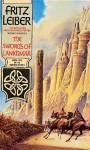 Swords of Lankhmar 1986 Grafton PB