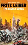 The Secret Songs  Panther PB
