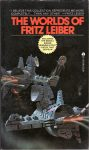 The Worlds Of Fritz Leiber - Ace PB