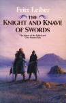 The Knight & Knave of Swords - Grafton HB
