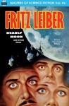 Deadly Moon Armchair Fiction PB