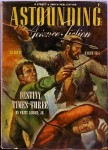 Destiny Times Three -  Astounding 1945
