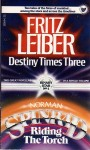 Destiny Times Three -  Dell PB