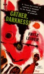 Gather Darkness 1962 Berkeley PB