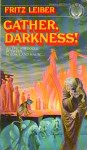 Gather Darkness 1975  Ballantine PB