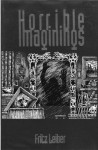 Horrible Imaginings - Midnight House HB