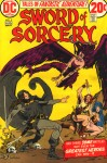 Sword of Sorcery DC
