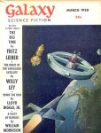 The Big Time 1958 Galaxy
