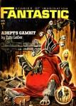 Adepts GambitFantastic 1964Ed Emsh