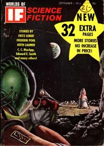 Moon DuelIf Sept 1965