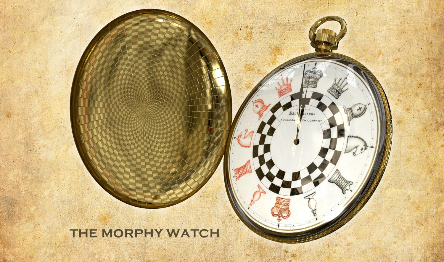 Morphy Watch - Solo