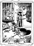Bazaar of the Bizarre - The Silver Eel