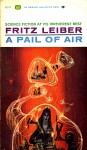 A Pail of Air 1964 Ballantine PB