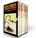 Swords series Mayflower box set